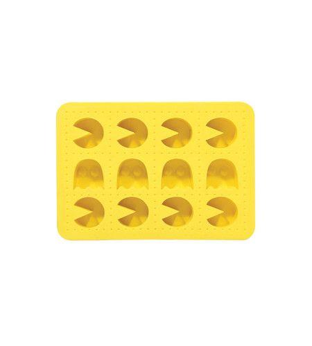 Forma de gelo Pac-man