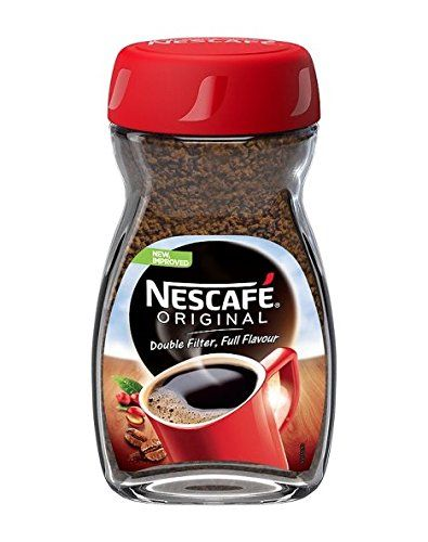 Nescafe Rich Full Flavoured Soluble Coffee 100g Pack Of 12 You