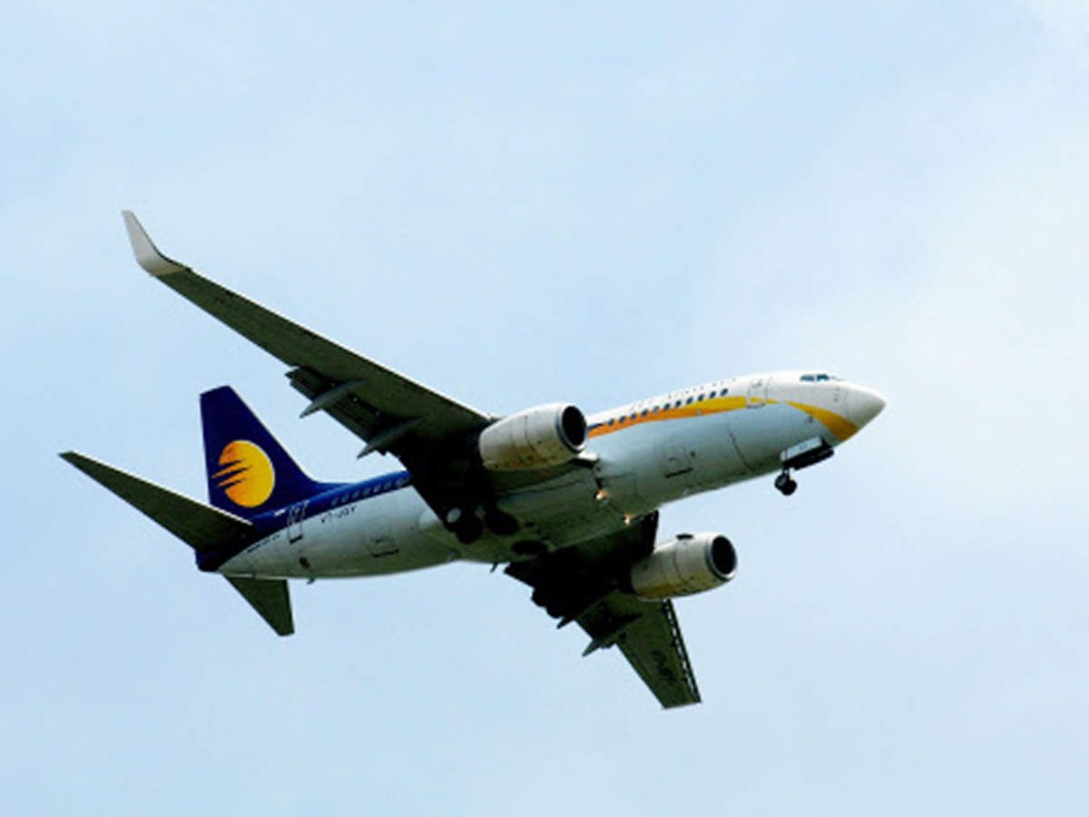 Tatas Not Ok With Goyal In Jet Airways Cockpit Wants Complete Control Over The Airline Jet Airways Jet Cockpit