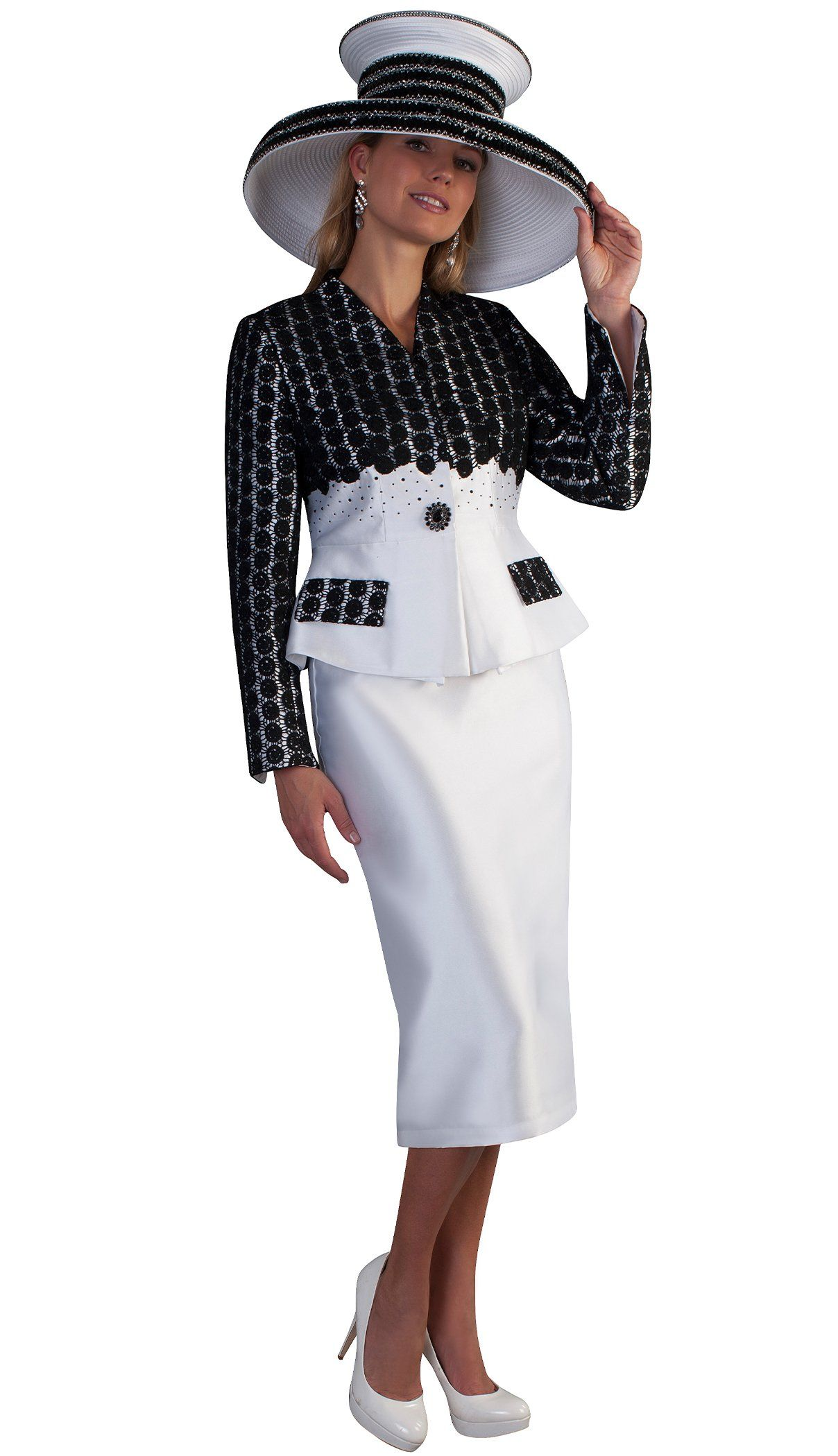 792bb956841 Tally Taylor Suit 4682 in 2019