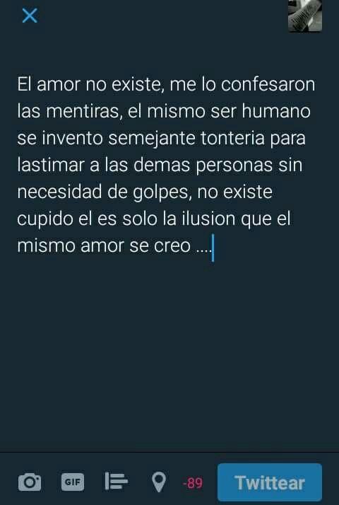 El Amor No Existe Eane El Amor Existe Frases De Desamor