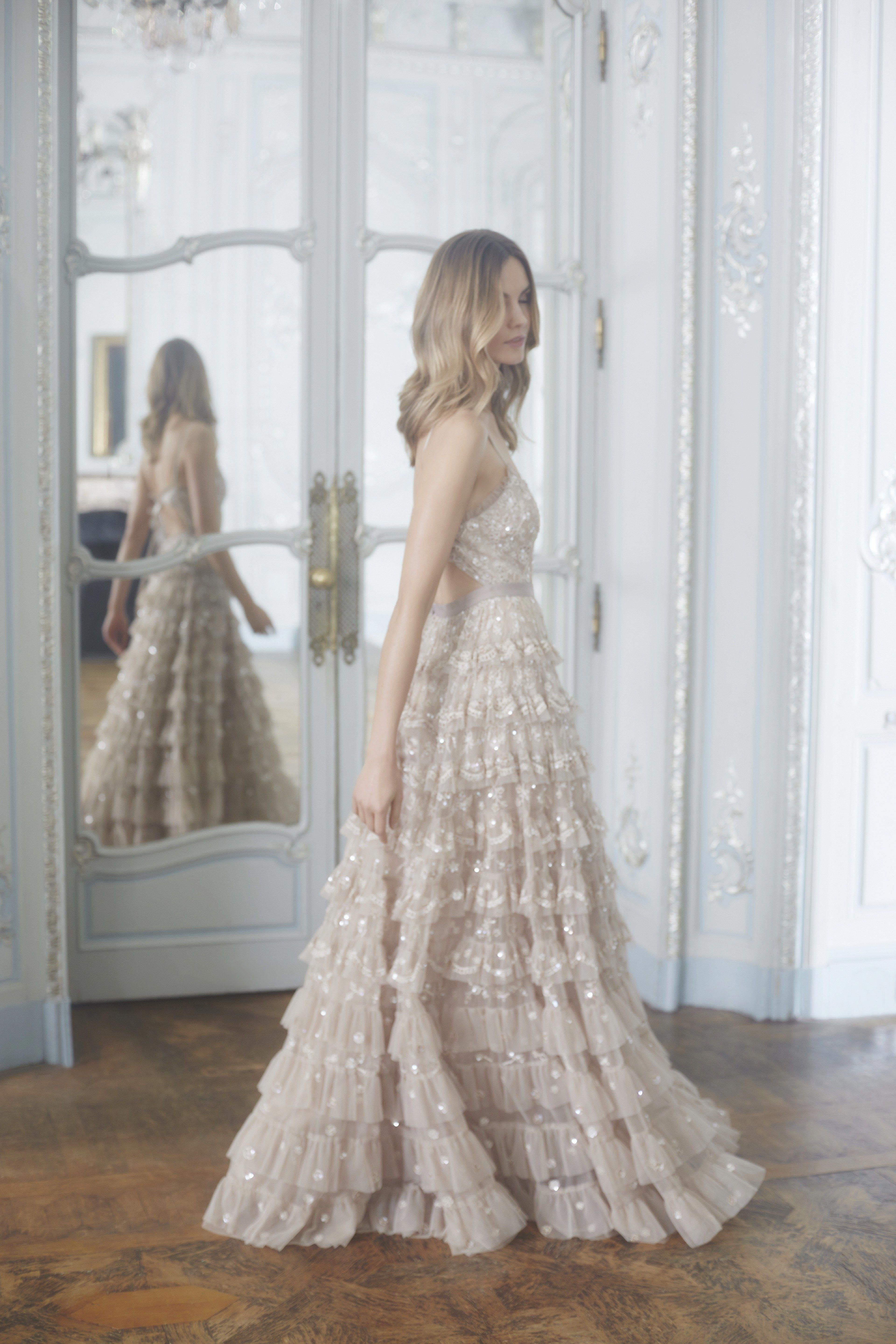 Needle u threadus new wedding dresses are something out of a