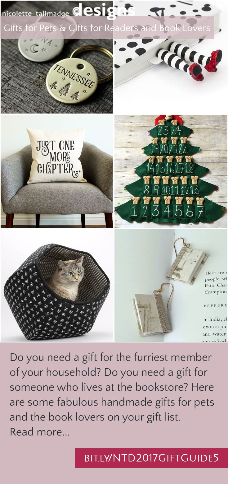 2017 holiday gift guide gifts for pets gifts for readers and book 2017 holiday gift guide gifts for pets gifts for readers and book lovers pinterest holiday gift guide lovers and holidays negle Choice Image