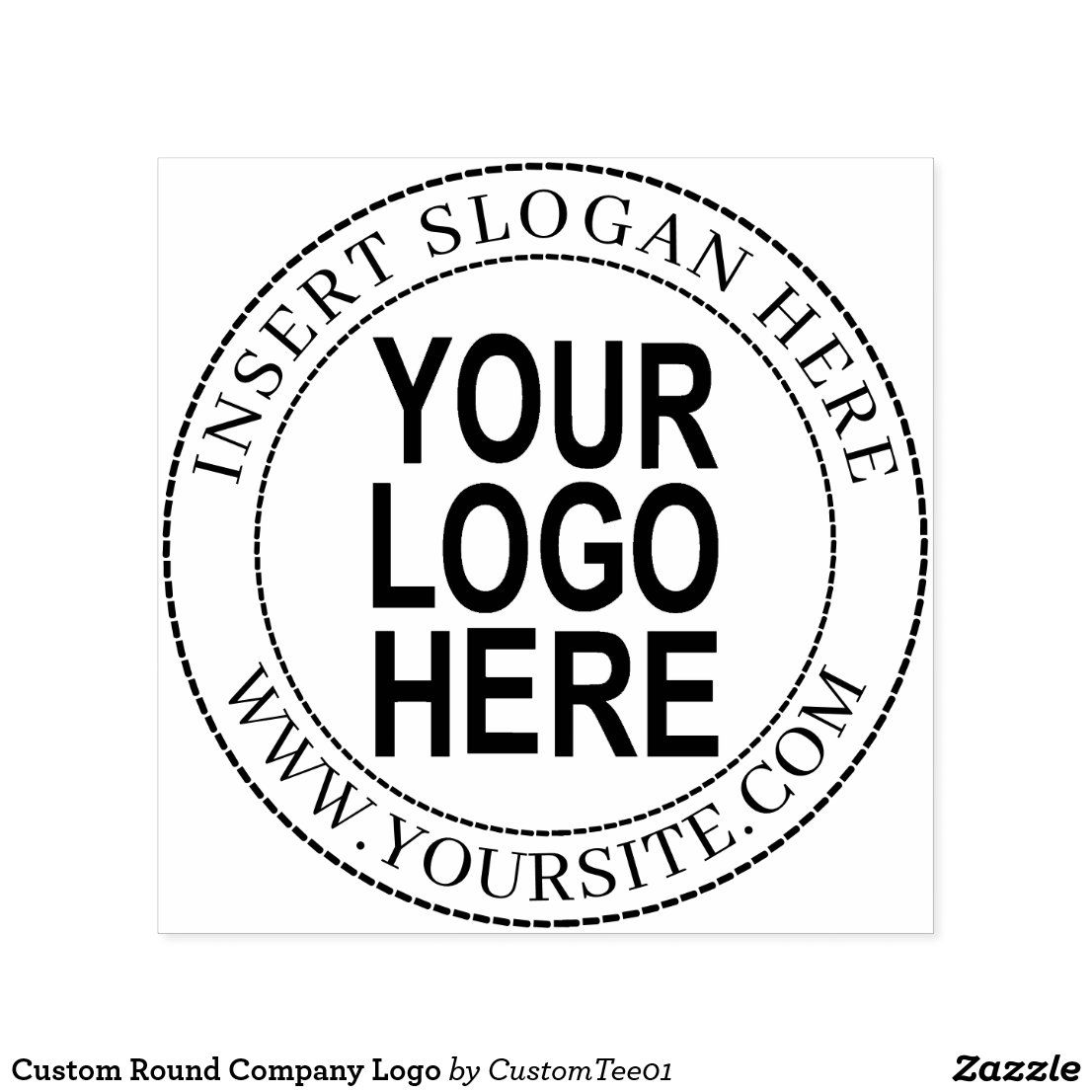 Business Logo Self Inker Logo Rubber Stamp Logo Stamp Custom Logo Stamp Self Inking Business Branding Stamp Self Inking Stamp