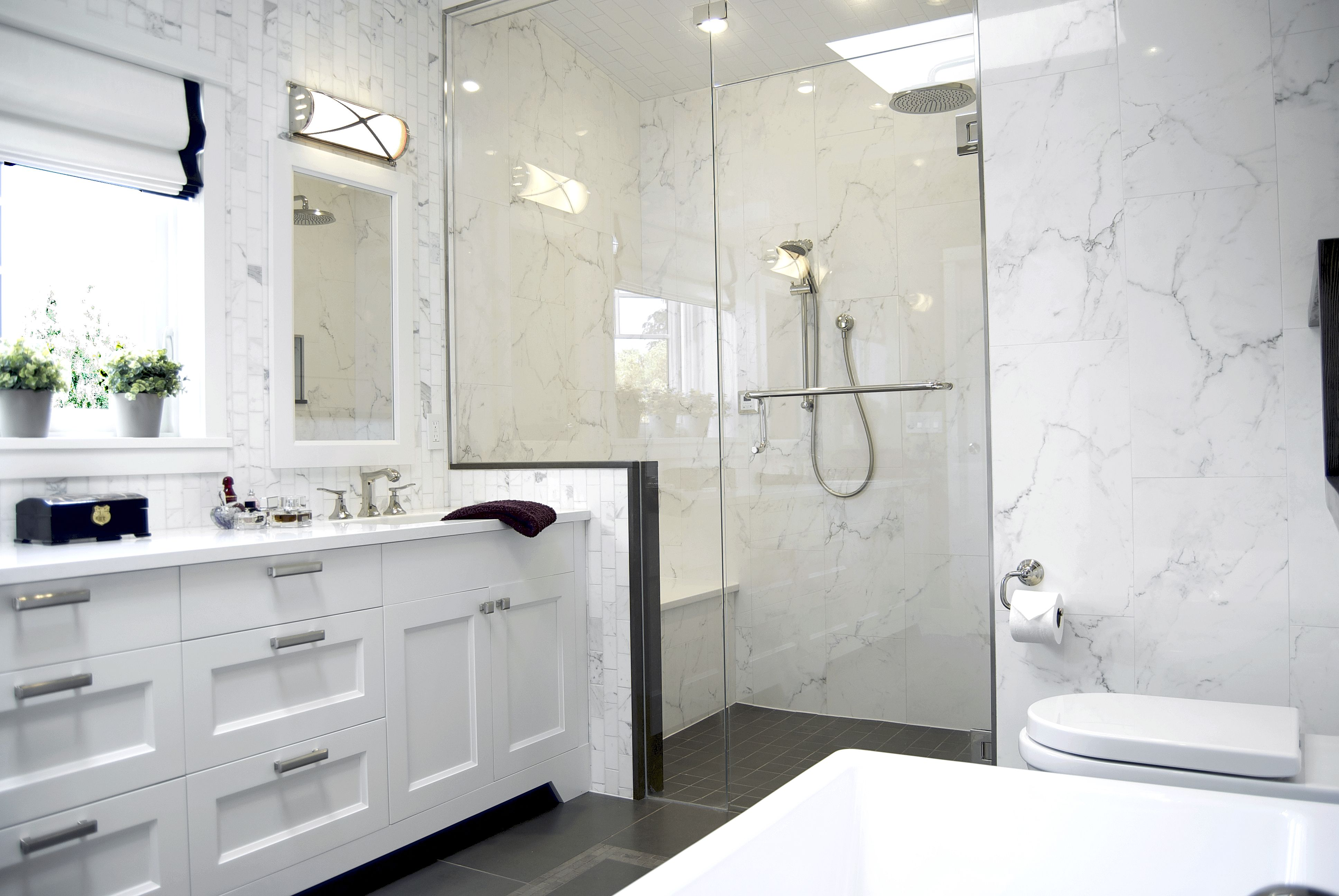 Reveling in Luxury 2014 NKBA Design Competition Finalist | Bathrooms ...