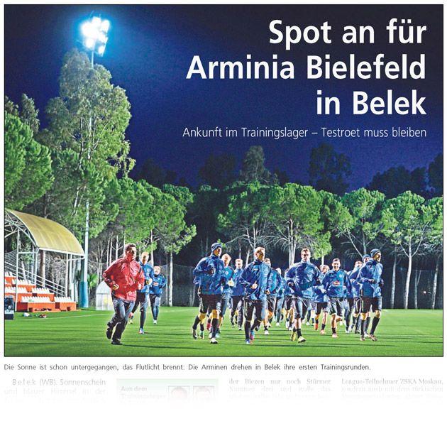 Westfalen-Blatt (print) vom 10.01.2015