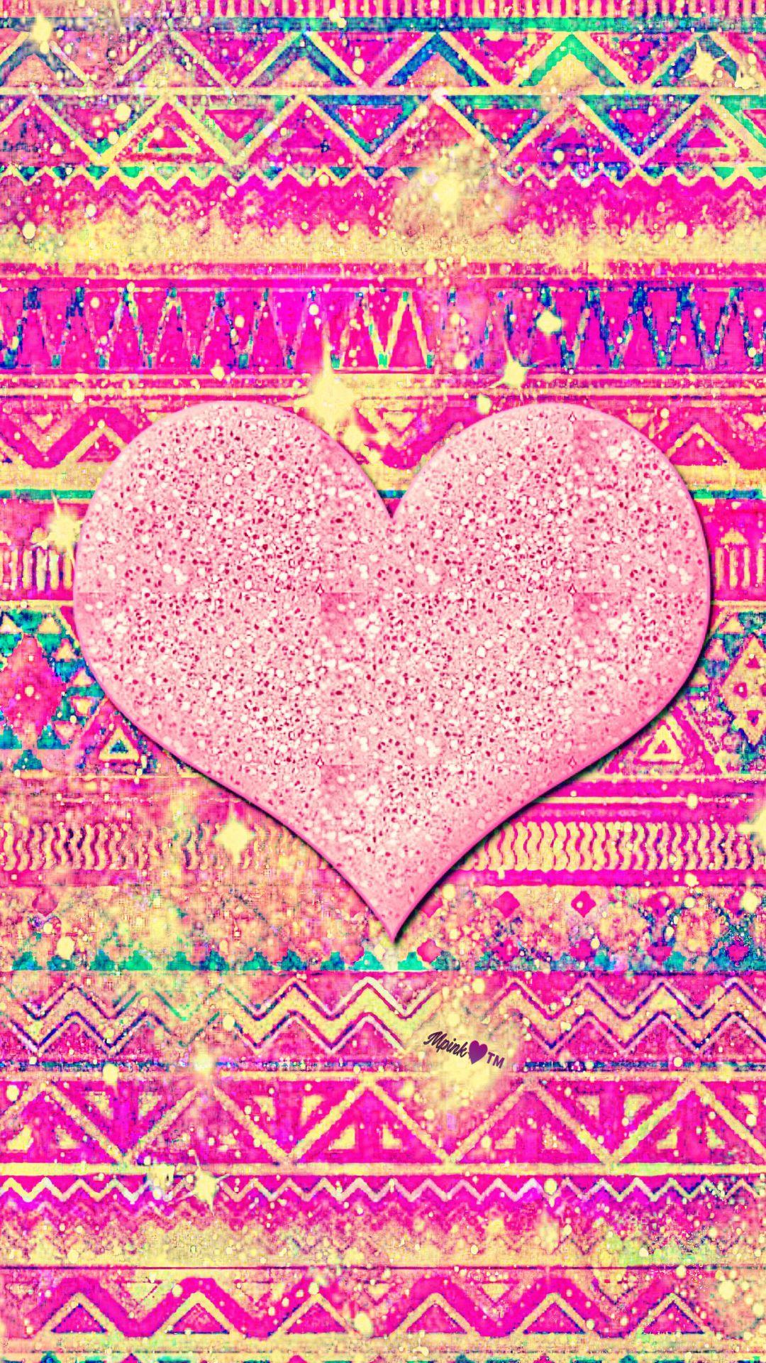 Pink Heart Galaxy Wallpaper Androidwallpaper Iphonewallpaper Wallpaper Galaxy Sparkle Glitter Loc Galaxy Wallpaper Pink Wallpaper Iphone Heart Wallpaper