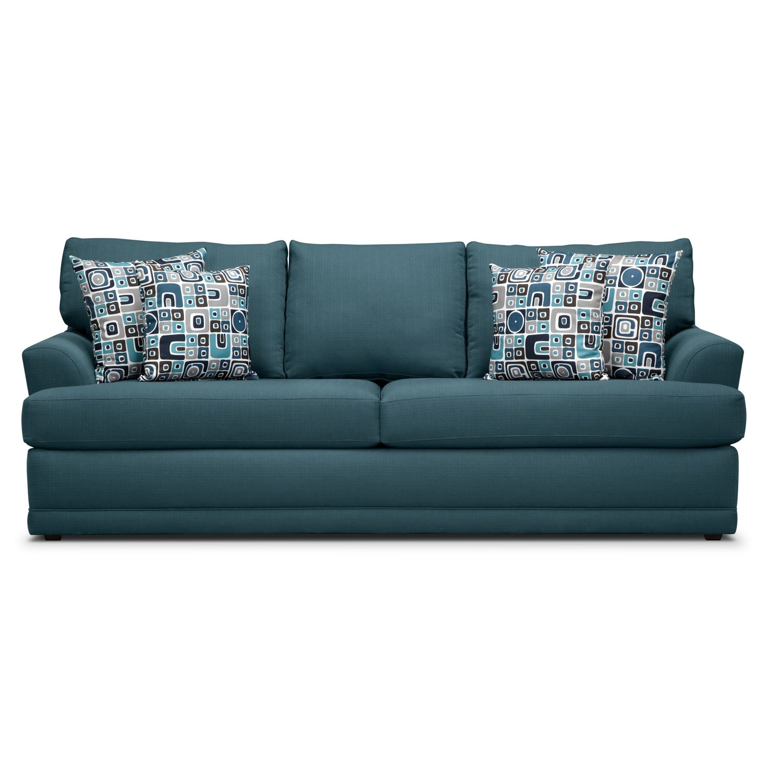 Kismet Sofa Value City Furniture