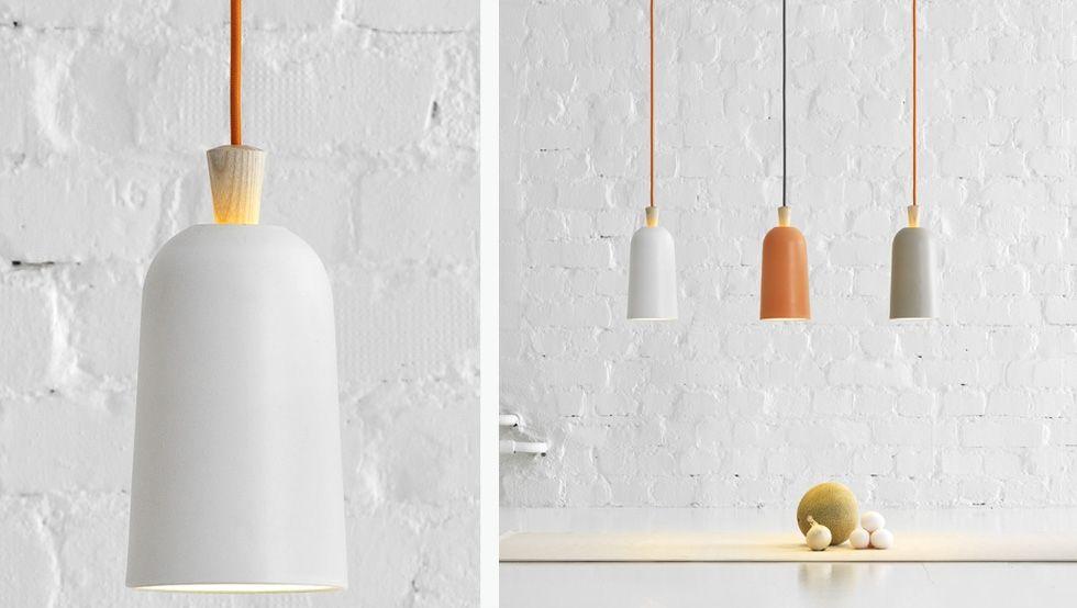 Charming Porcelain Pendant L& Fuse by Note & FUSE SMALL lights - Lights | ex.t | lighting | Pinterest | Lights ... azcodes.com