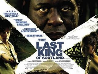 """The Reel Life of Real Life: """"The Last King of Scotland"""" (2006)"""