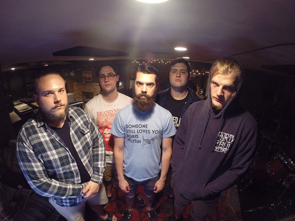 Cleveland, OH's Motives Sign with InVogue RecordsWithGuitars