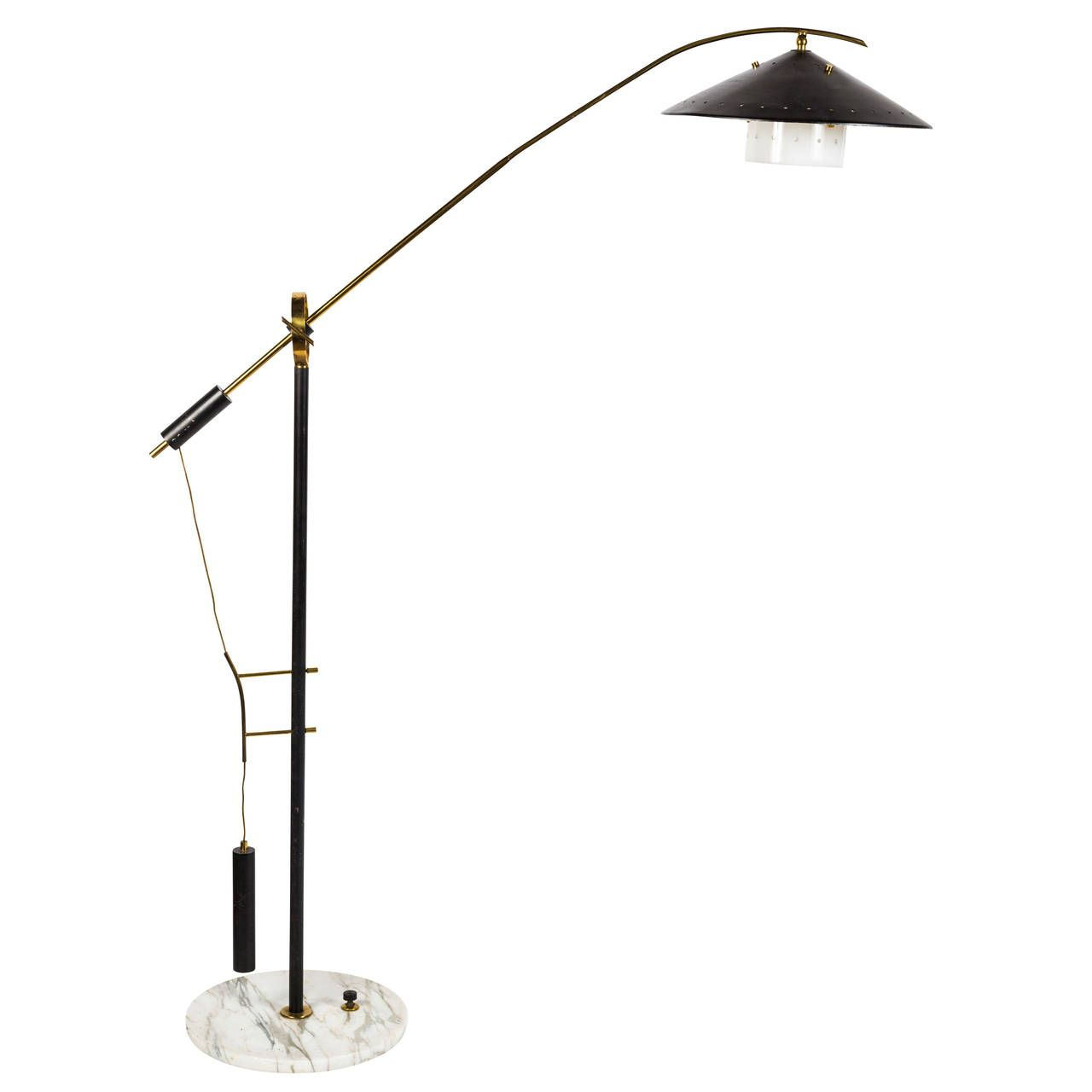 Unique Floor Lamps For Sale Floor Lamp By Angelo Brotto James Mahon Apartment Ideas