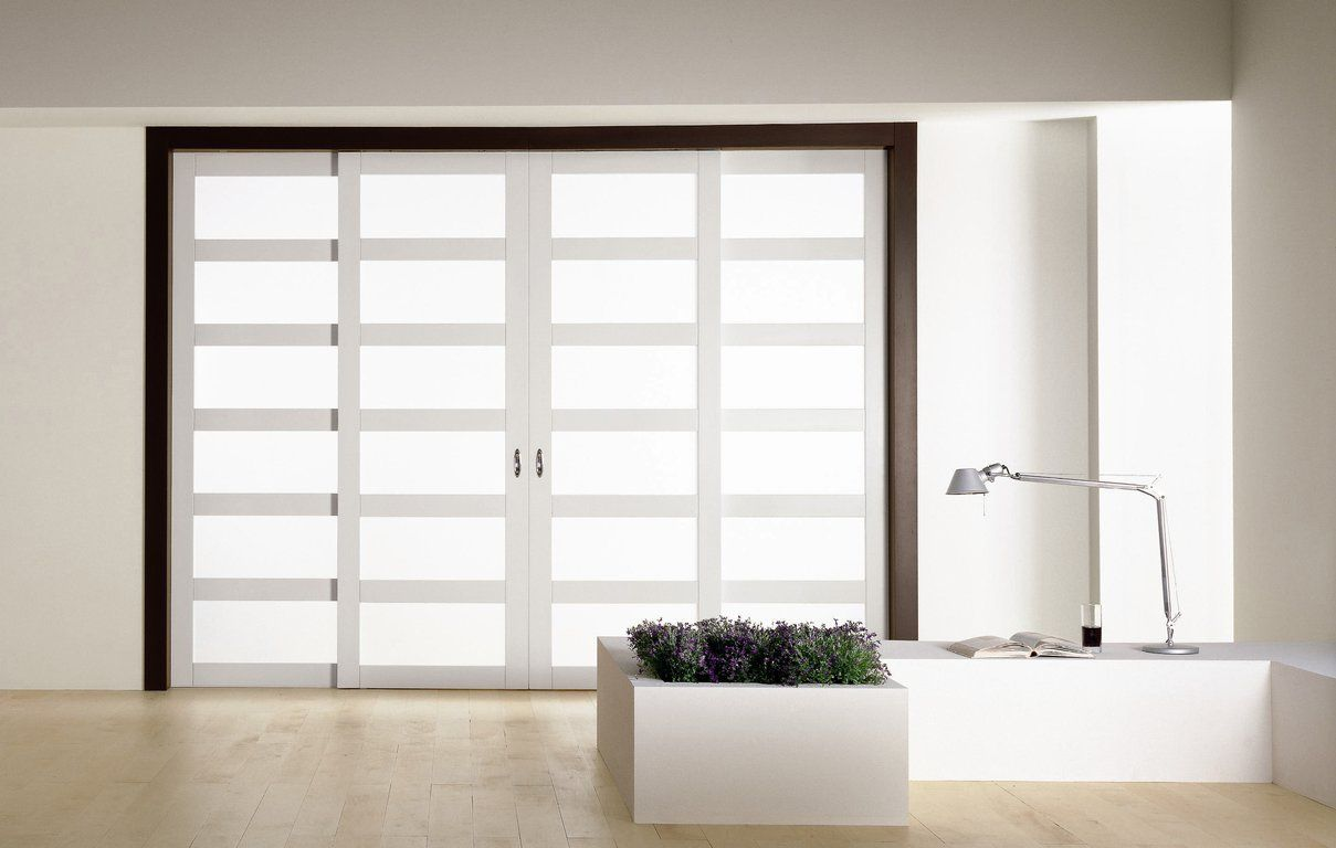Love These Modern Sliding Doors Modern Interior Sliding Door