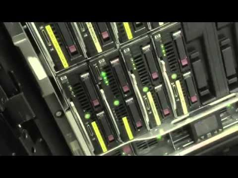 StruxureWare™ for Data Centers - Introduction | Advanced Technology ...