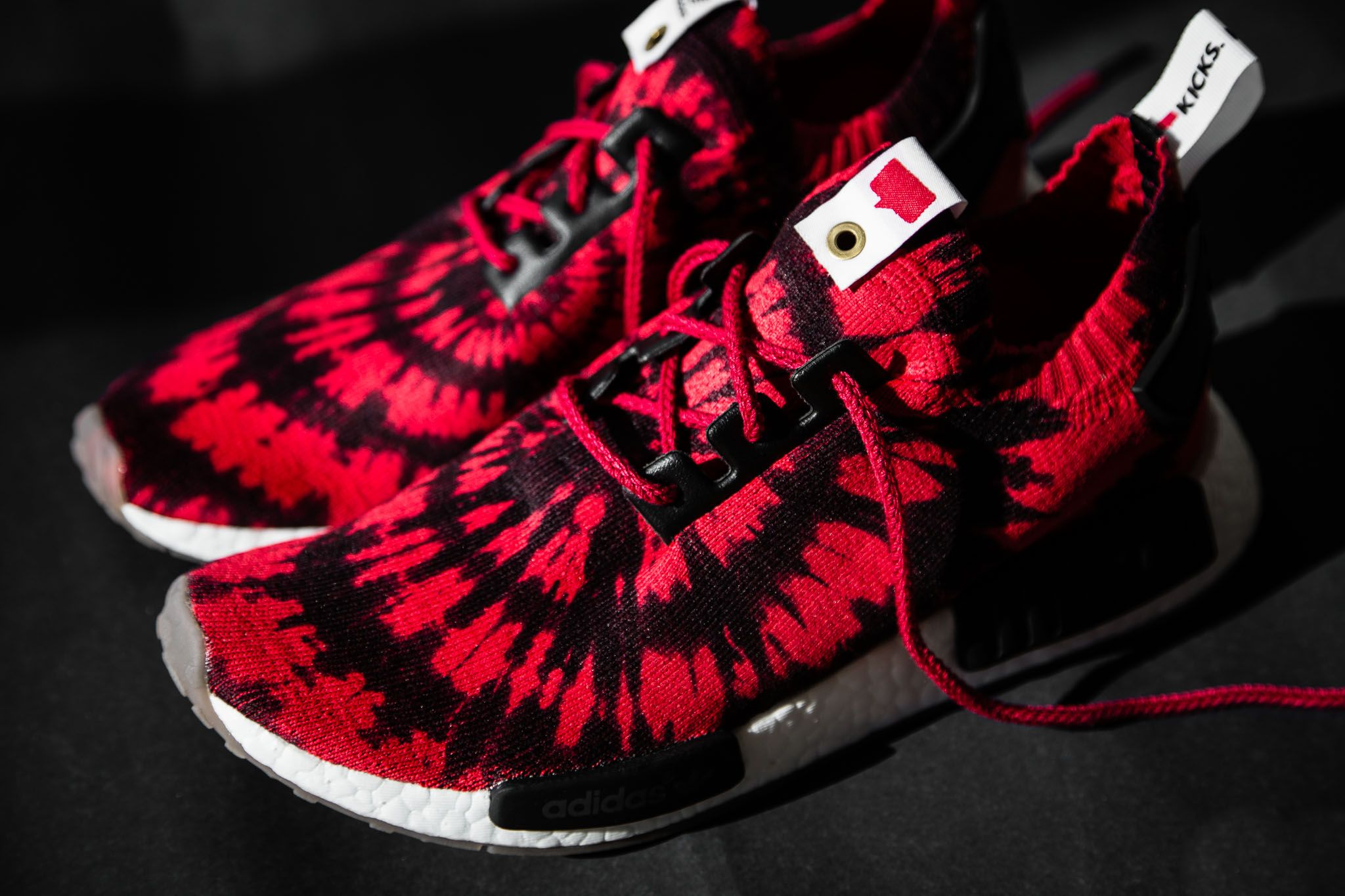 the latest ebae0 890fb adidas Consortium x Nice Kicks NMD R1 PK  adidas NiceKicks HAVENSHOP