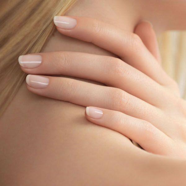Sin toxinas innecesarias: ¡cosmética natural para las uñas!