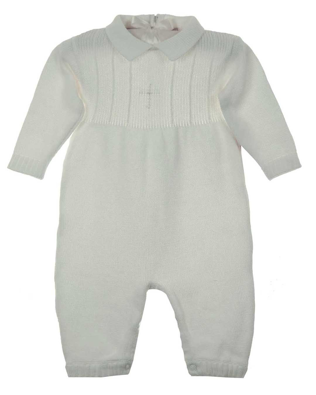 6c3b1b60e0cd The Boss s Christening outfit! Found it at Grammie s Attic after an ...