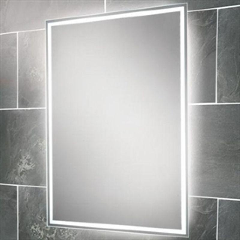 Bathroom Mirrors Illuminated backlit bathroom wall mirrors | backlit bathroom mirrors for