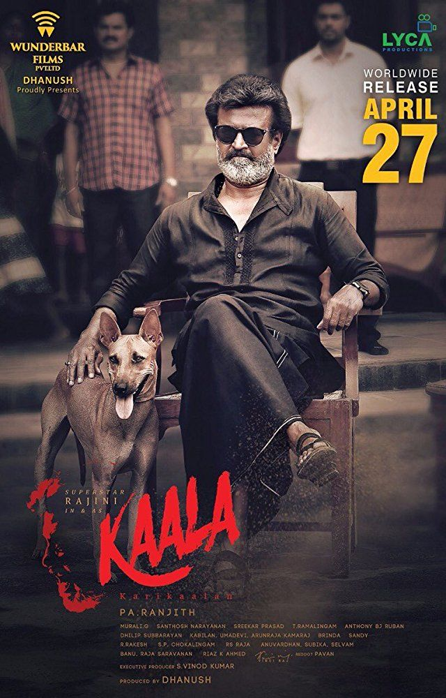 Kaala 2018 Movie Free Download 720p Bluray Moviescounter With