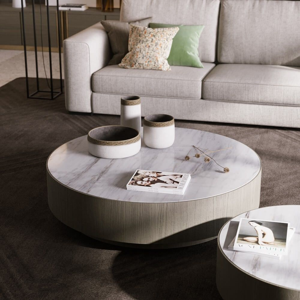Stylish Coffee Tables For Modern Living Room Coffee Table Living Room Table Stylish Coffee Table [ 1000 x 1000 Pixel ]