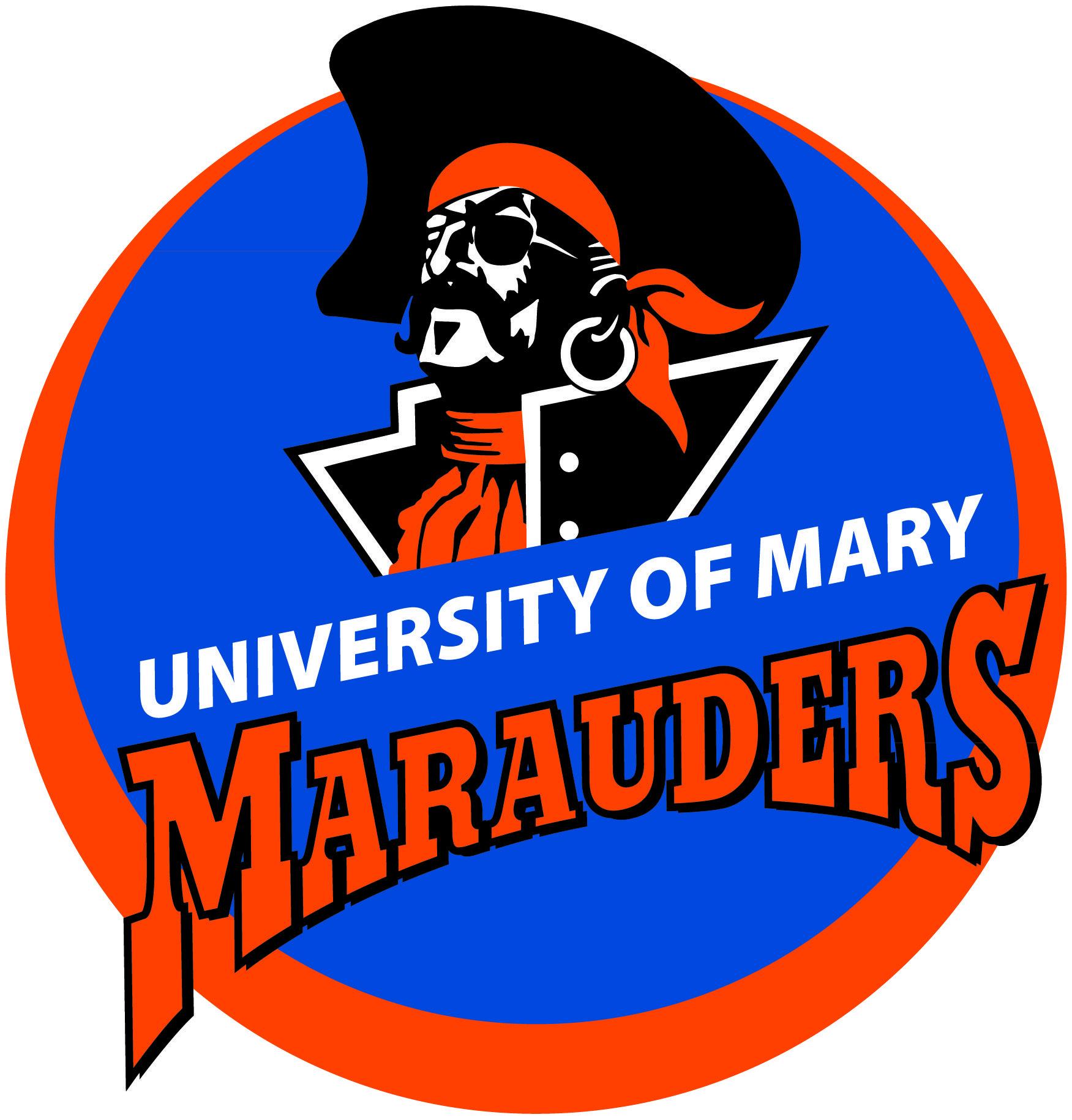 Marauders, University of Mary (Bismarck, North Dakota) Div