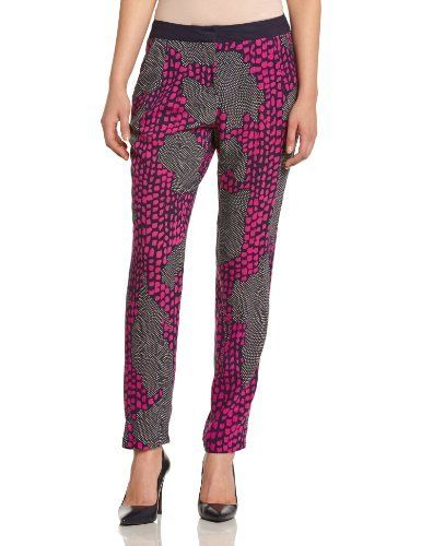 Kookai tribal print pants