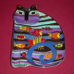 Laurel Burch was a self-taught gifted artist who left home at 14 and suffered from a rare bone disease. She made her way to San Francisco where...