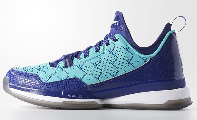 Damian Lillard Releases Pdx Shoes For Adidas Sneakers Shoes Adidas