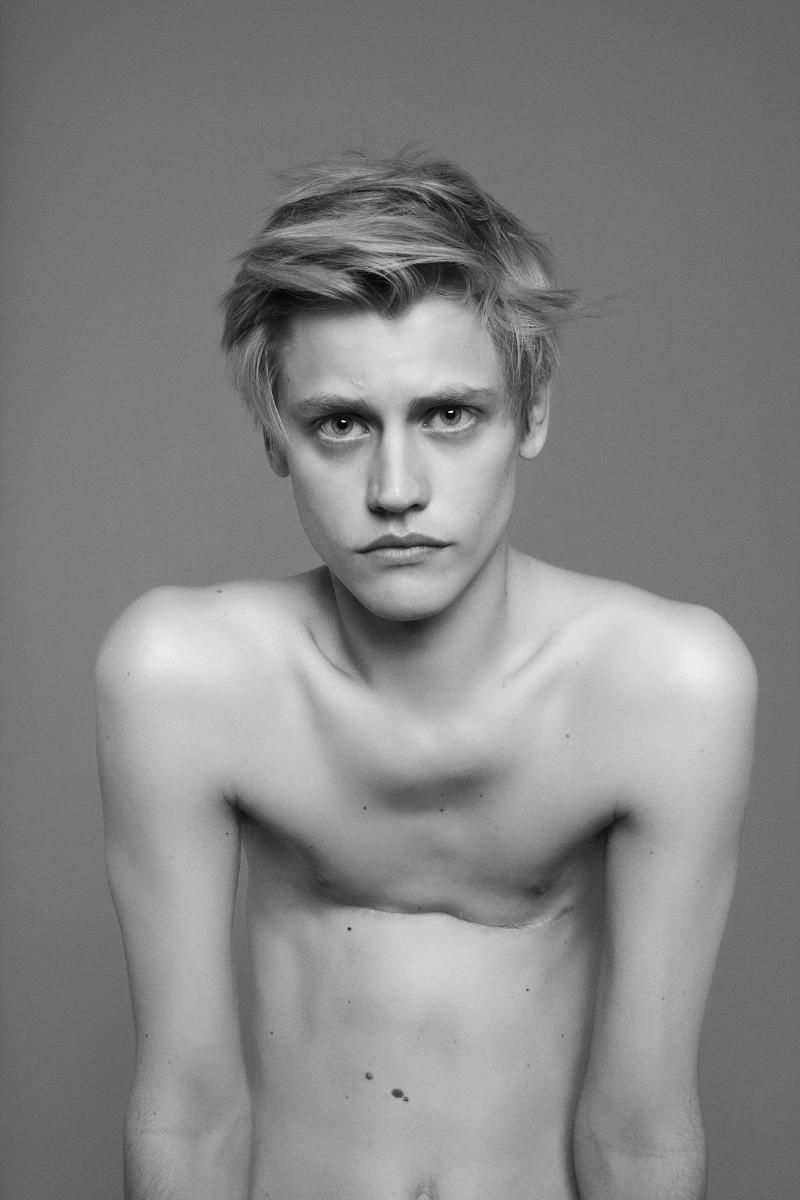 How often do men get haircuts ryan mcginley  youth  pinterest  portraits and photography