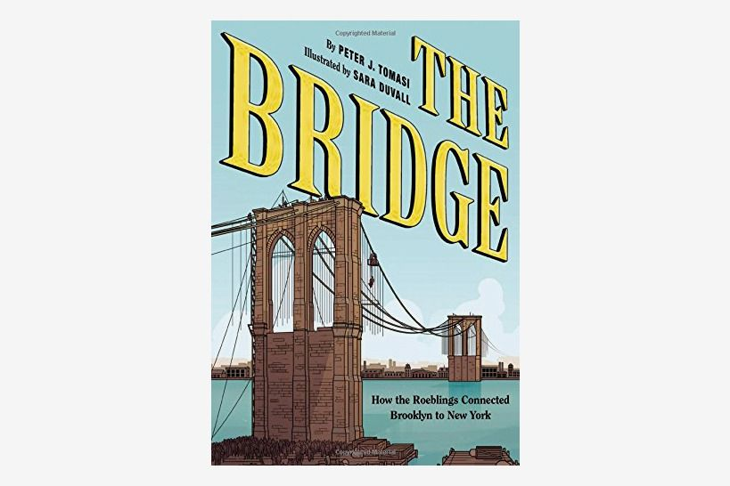 New York Coffee Table Book Collection The Bridge How The Roeblings Connected Brooklyn To New New York Coffee Coffee Table Books Best Coffee Table Books