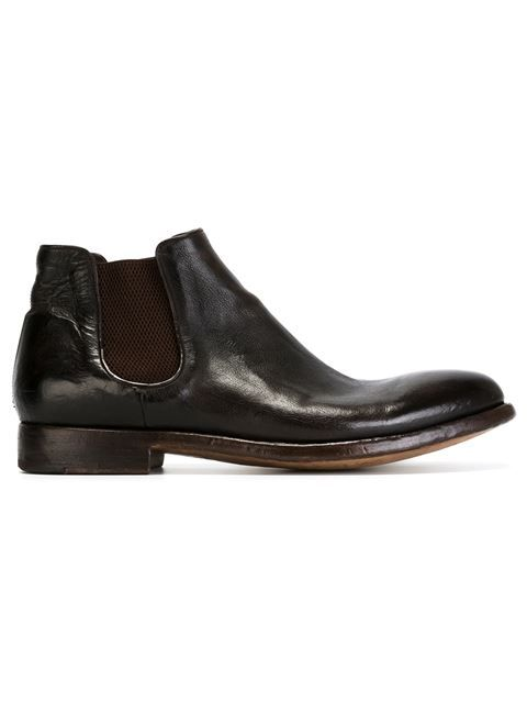 Alberto Fasciani Elias Ankle Boots  Farfetch Alberto FascianiShoe  BootsAnkle BootsLoaferMens FashionFuture