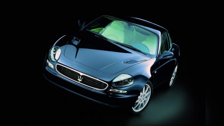 1998 Maserati 3200 Gt Wallpapers Specs Videos 4k Hd with 3200 GT Wallpapers – Fi…