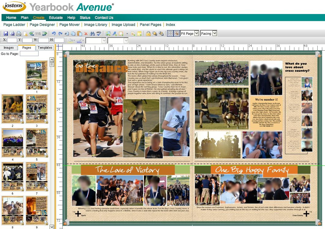 Sports page yearbook committee pinterest yearbooks yearbook