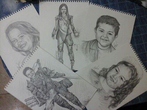 Miss Dibujos