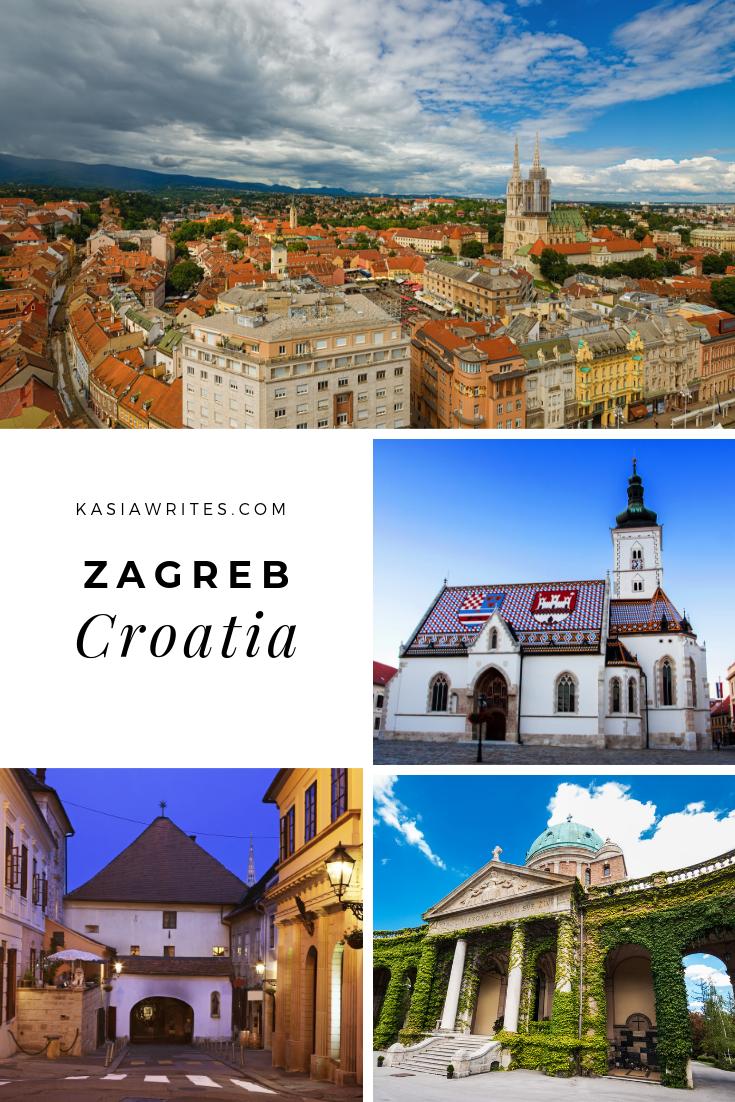 Pin On Croatia Itineraries