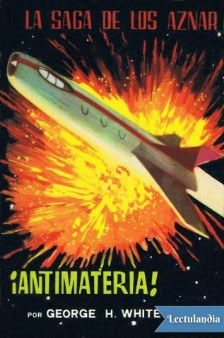 ¡Antimateria!