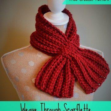 Beautiful Ribbed Cowl Crochet Pattern Perfect Free Beginner Crochet