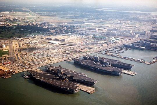 Norfolk Naval Base Norfolk Virginia Favorite Places