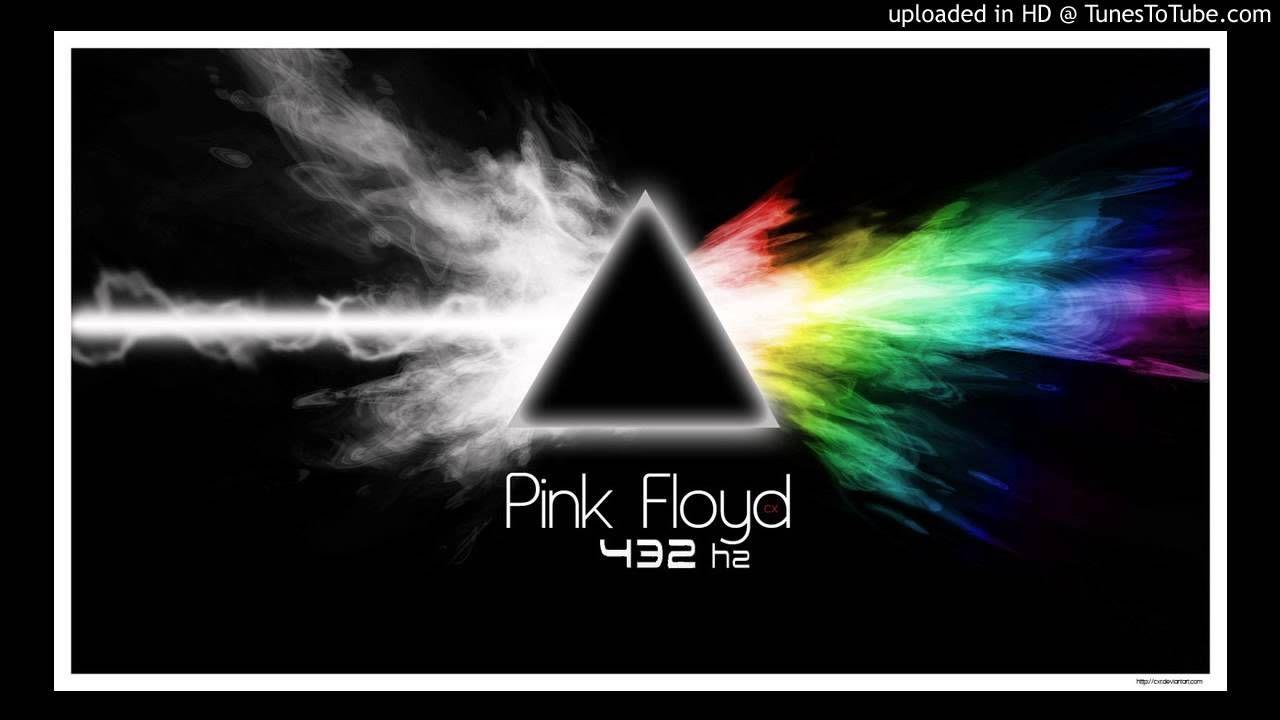 Pink Floyd 05 Money Dark Side Of The Moon 432 Hz Pink Floyd Art Pink Floyd Wallpaper Pink Floyd