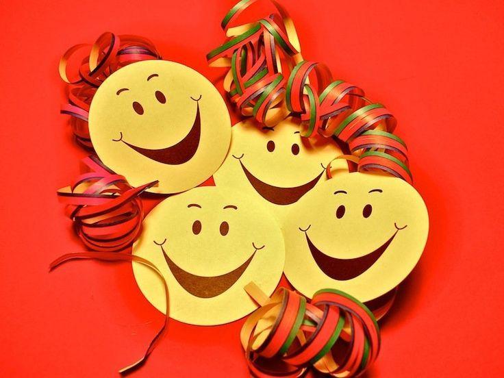 Smileys Spiele