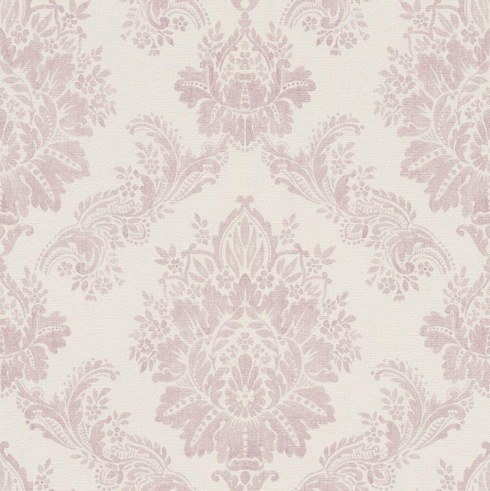 Tapete Papier Barock Vintage Creme Rosa Metallic Rasch Palace 516845 3 29 1qm Tapete Beige Barock Tapete Tapeten