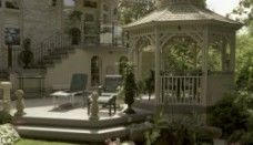 Gorgeous Gazebo for backyard 250×150 228×131 read more on http://bjxszp.com/flooring/gazebo-for-backyard-250x150-228x131/