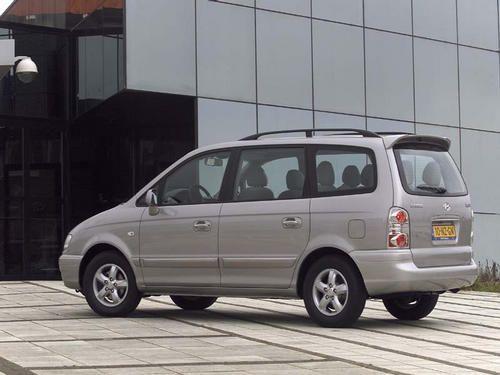 Hyundai Trajet Hyundai Nissan Car