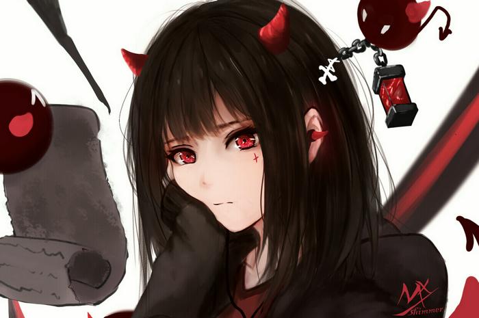 Pin On Anime Cuteness