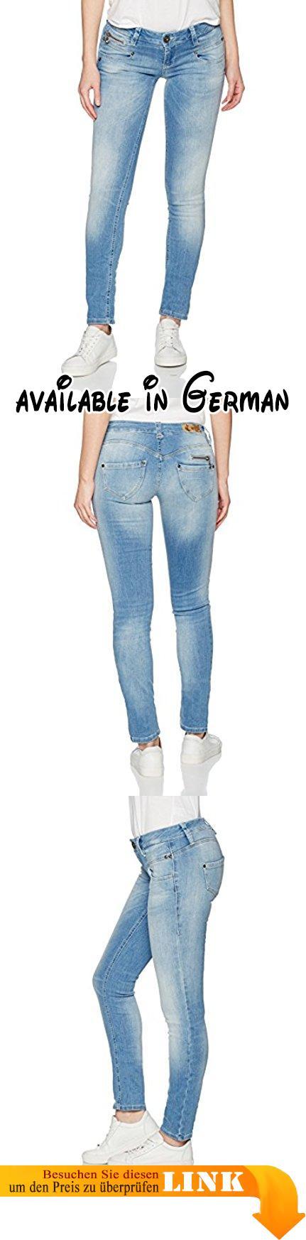 FREEMAN T.PORTER Damen Slim Jeans Alexa Slim S-SDM 00025638 273, NA