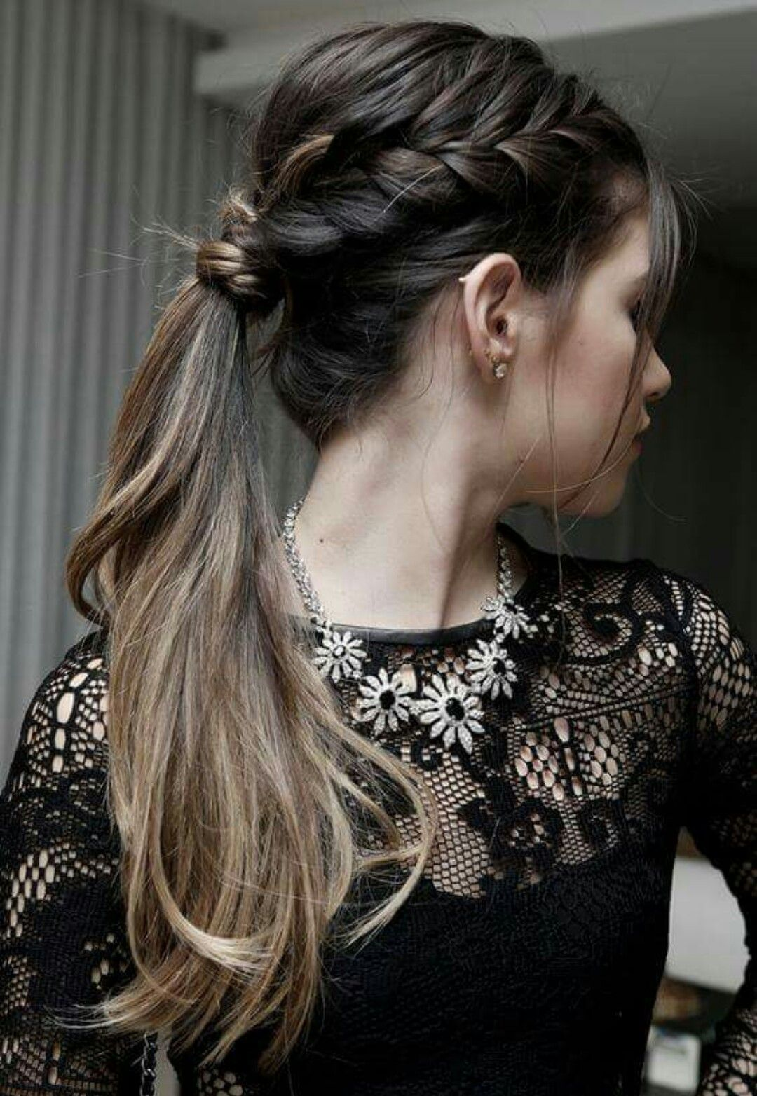 Cola de cabello cabello pinterest hair style makeup and hair cola de cabello solutioingenieria Image collections