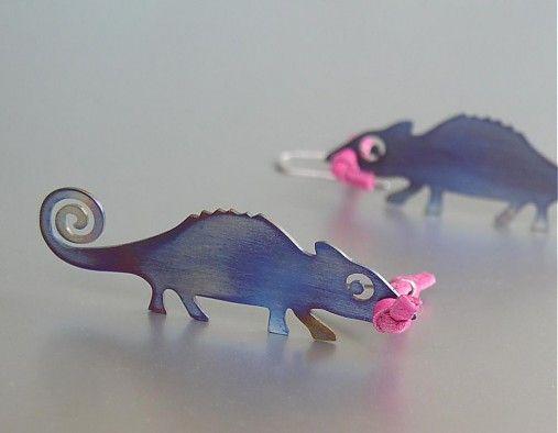 Denias / Chameleoni
