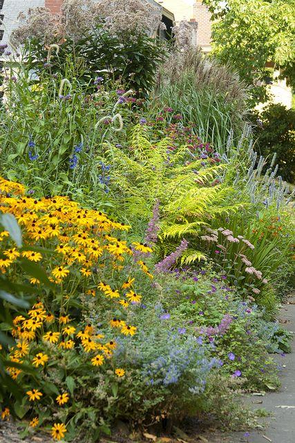 Colour & texture - ✳   #Home  #Landscape #Design via Christina Khandan, Irvine California ༺ ℭƘ ༻   IrvineHomeBlog