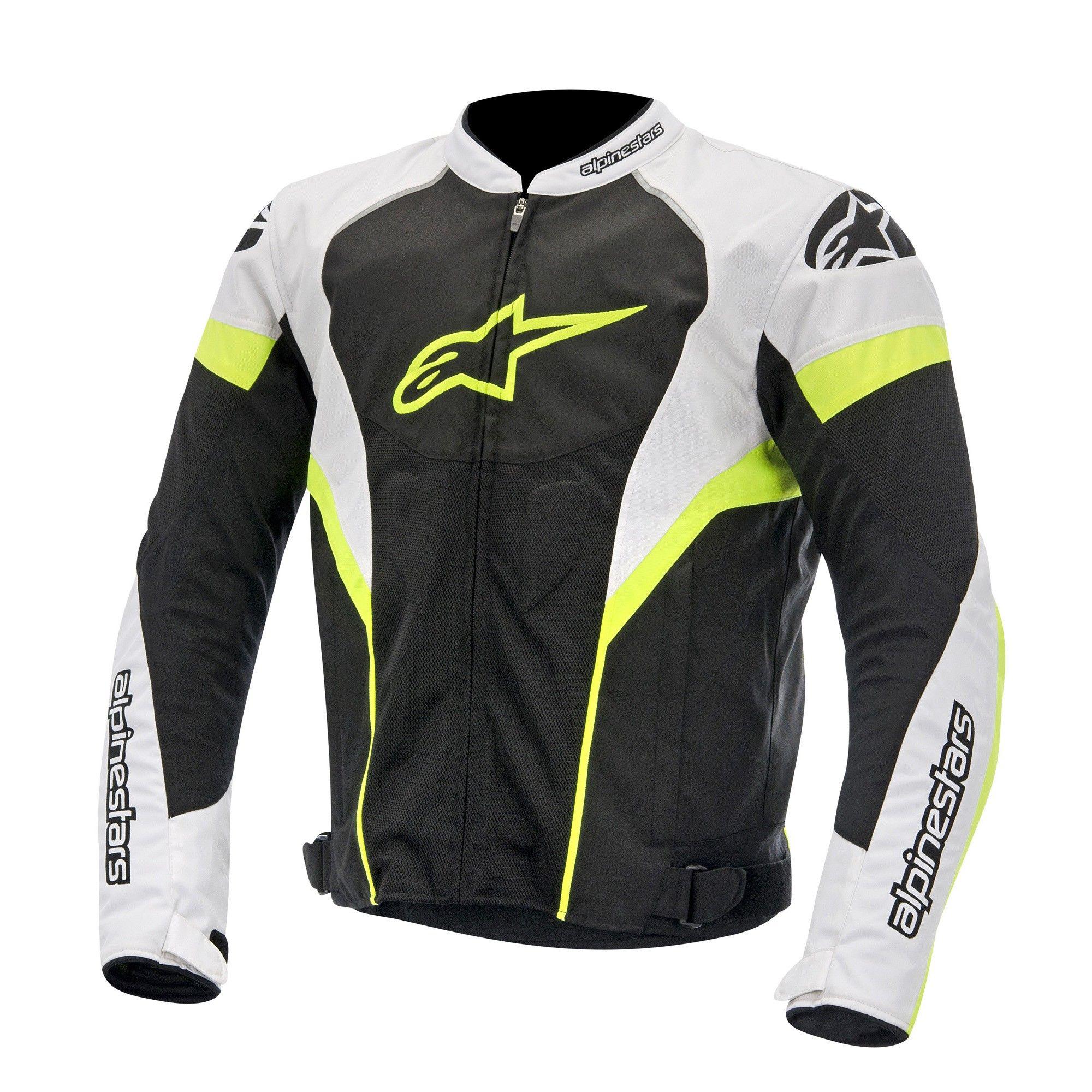 TGP Plus R Air Jacket Alpinestars Jackets, Bike jacket