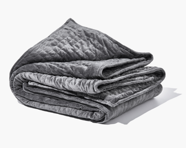 Gravity Blanket Gravity Blanket The Weighted Blanket For Sleep